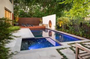 Stunning House Pools Design Ideas by 18 Small But Beautiful Swimming Pool Design Ideas