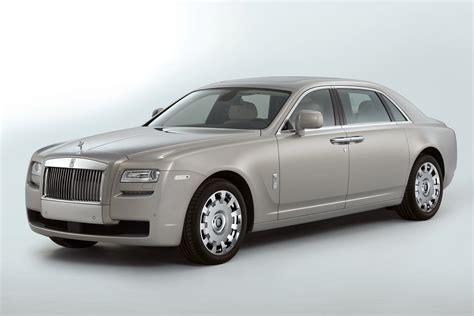 Rolls Royce Ghost Picture by 2012 Rolls Royce Ghost Extended Wheelbase Pictures Photos