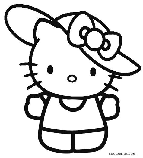 free printable hello coloring pages for pages