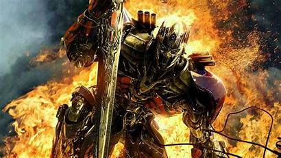 Transformers Extinction Age Optimus Prime Autobot Wallpapers