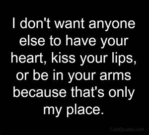 CUTE LOVE QUOTES FOR HIM PINTEREST image quotes at ...
