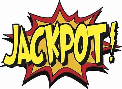 Jackpot Winners Progressive