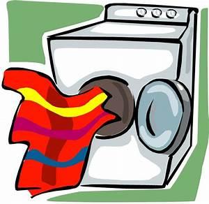 Clothes Dryer Clipart | Clip Art for Lamination ...