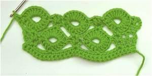 """Rings of Love"" - How to Crochet Crochet Stitch - STYLESIDEA"