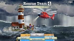 Rescue Team 4 [FINAL]