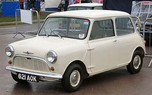 File Morris Mini Minor 1959 jpg Wikimedia Commons