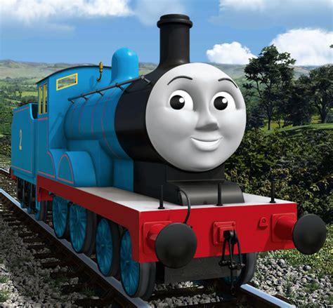 Edward  Thomas The Tank Engine Wikia  Fandom Powered By