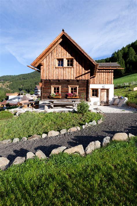 Häuser Mieten Oberösterreich by Almh 252 Tte Im Sommer K 228 Rnten Sporthotel Fr 252 Hauf