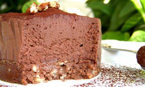 alter gusto cheesecake 224 la ricotta noisettes chocolat sans cuisson
