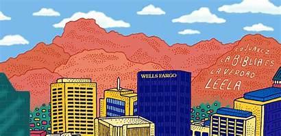 Paso El Texas Coming Culture Know Need
