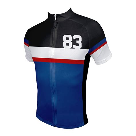 83 velo s cycling jersey