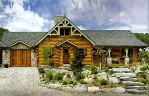 painted log homes exterior traditional with mountain home