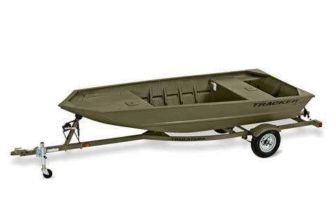 Tracker Utility Boats by Research Tracker Boats On Iboats