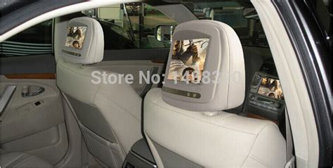 Online Buy Wholesale Headrest Monitor From China Headrest