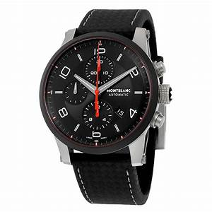 Montblanc Timewalker Urban Speed Chronograph Automatic ...