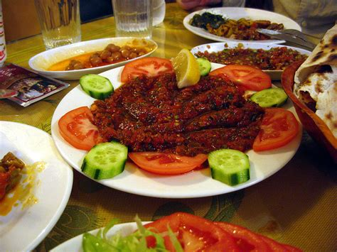Eating In Istanbul 10 Authentic Turkish Restaurants To