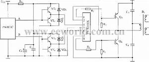 Tx-kd301 Application Wiring Diagram Driver