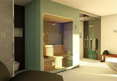 Badezimmer Mit Sauna by Badezimmer Grundriss Bilder Ideen