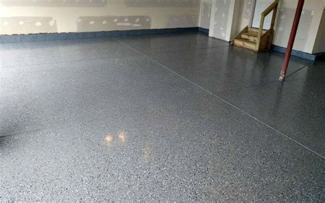 Garage Floor Paint Coating by Why The Best Diy Garage Floor Coating Kits Are Not Epoxy