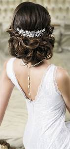 Bridal Hairstyles Inspiration Bridal Hair Comb Beauty