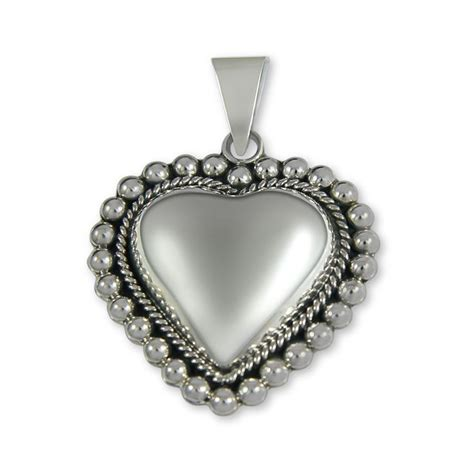 Amor Necklace 9 Best Valentine S Day Silver Jewellery Images On