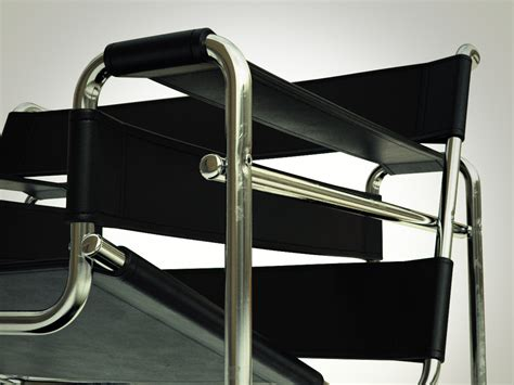 chaise marcel breuer the wassily chair aucoot