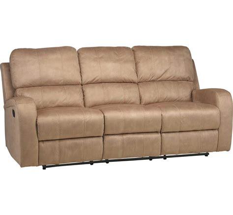 badcock sofa and loveseat savannah reclining sofa badcock more