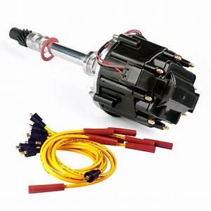 Chevy 350 Hei Spark Plug Wiring Diagram