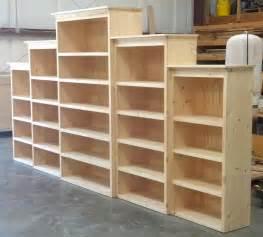 Retail Wood Display Shelves