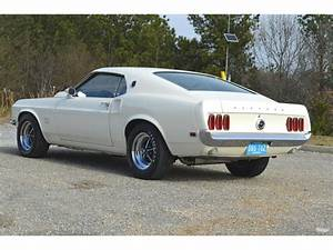 1969 Ford Mustang 429 Boss for Sale | ClassicCars.com | CC-1055938
