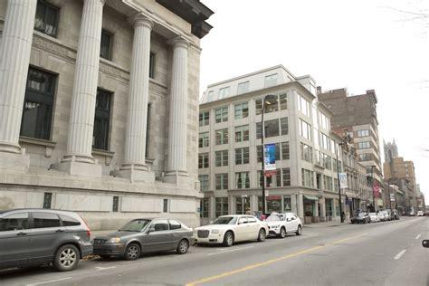 bureau a louer montreal 28 images bureau 224 louer centre ville montreal notre visite pour