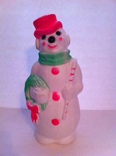 snowman yards and christmas lights on pinterest