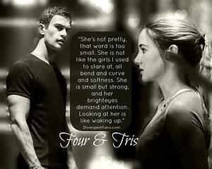 Divergent Movie Desktop Wallpapers: Four & Tris ...
