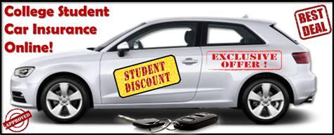 student car insurance car insurance for college students student car insurance