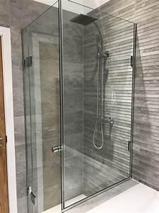 Glass, Shower, Screens, U0026, Doors, Stevenage