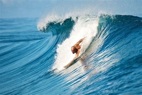 How to bodysurf