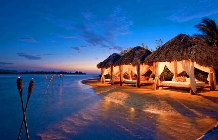 romantic place beaches nature background wallpapers