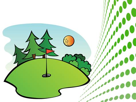 Free Golf Clip Art