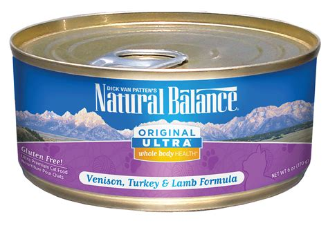 amazoncom natural balance original ultra  body