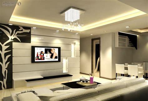 20 Modern Living Room Interior Design Ideas