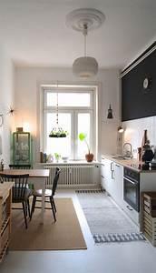 Wie Streiche Ich Meine Wohnung Ideen : ber ideen zu k chen bodenbelag auf pinterest ~ Lizthompson.info Haus und Dekorationen