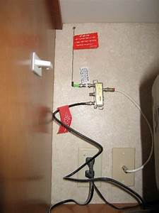 Tv Cabling