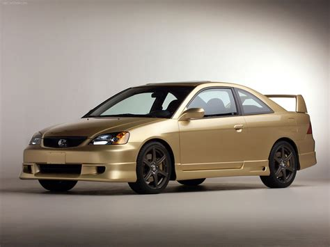 si鑒es auto my honda civic si 3dtuning probably the best car configurator
