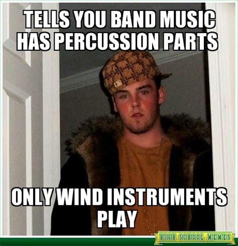 Percussion Memes - band pieces percussion memes pinterest