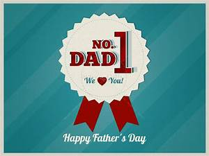 Fathers Day PowerPoint Template for church | Fathers Day ...
