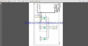 Mazda 6 2014 Wiring Diagram Manual