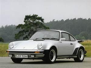 Porsche 930 Turbo 1980 Pictures Information Specs