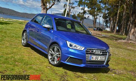audi  sportback quattro review australian launch