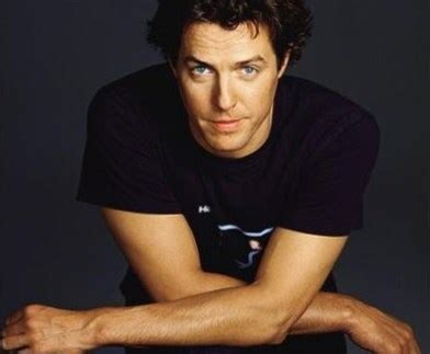 hugh grant weight height  age