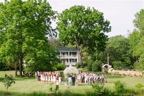 outdoor wedding venues in central virginia mini bridal